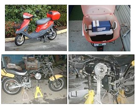 vancouver electric vehicle association for 144 volt electric motor motorzilla controller pruis battery ninja motorcycle frame